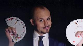 Luke Dimon Showtrailer - Deutscher Meister der Zauberkunst