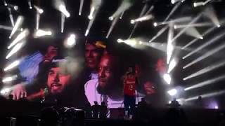 16 - Note to Self - J. Cole (FULL HD SET @ Dreamville Festival 2019 - Raleigh, NC - 4/6/19)