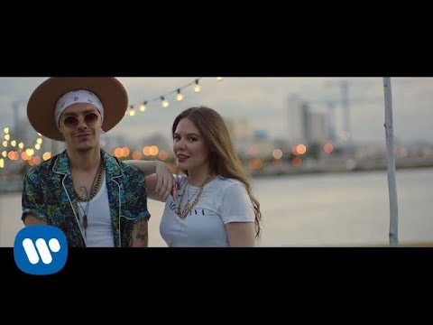 Thumbnail: Jesse & Joy, Gente de Zona - 3 A.M. (Video Oficial)