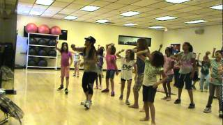 """Danza Kuduro"" by Don Omar - Dance Fitness with Patricia"
