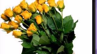Смотреть видео астана цветы