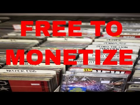 Cantus Firmus Monks ($$ FREE MUSIC TO MONETIZE $$)