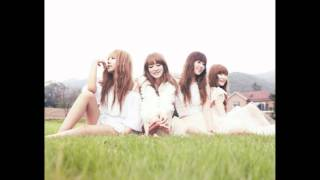 After school Blue - Wonder Boy mp3 Download