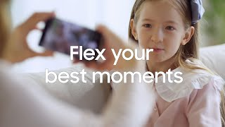 Galaxy Book Flex: Moments to be Shared   Samsung