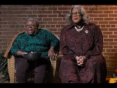 Tyler Perry's Boo 2! A Madea Halloween Cast Comments on New ...