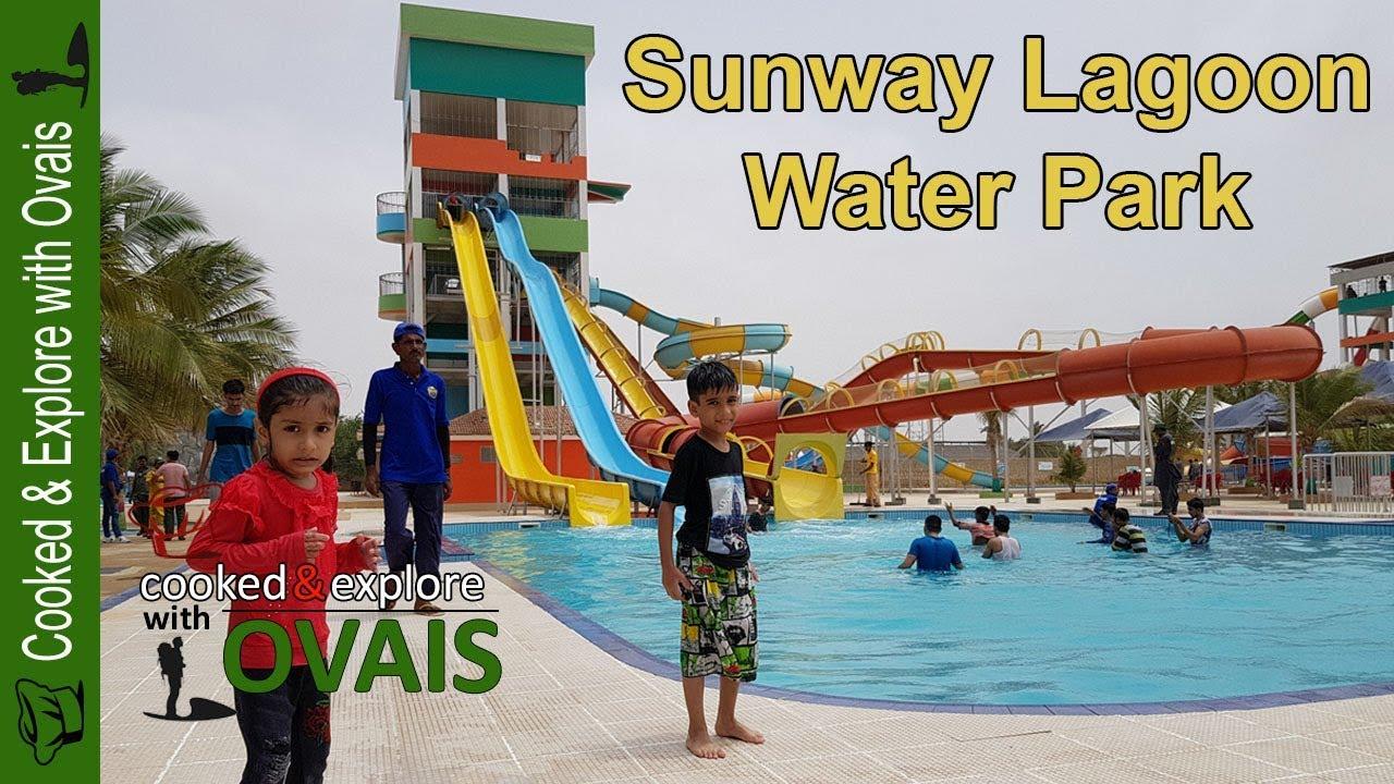 Download Sunway Lagoon Water Park
