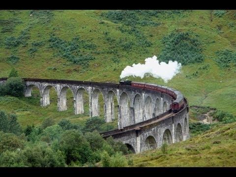 World 39 S Best Train Rides Youtube