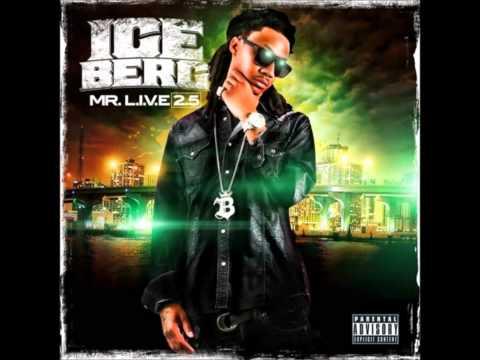 Iceberg - Heartbreaks & Promises