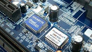 Как перепрошить BIOS