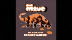 "The Move - ""Brontosaurus"" BBC Sessions March 23, 1970"