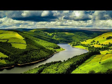 Красивые картинки под музыку (Природа)