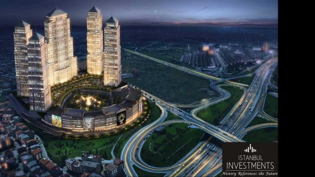 Viaport venezia istanbul investments youtube for Istanbul venezia