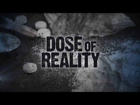 Dose of Reality: Watch the full special