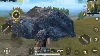 pUBG MOBILE Gameplay  Test my phone (Snapdragon 430  3GB RAM)  Low Graphics