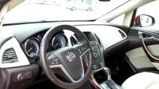 Used 2012 Buick Verano Leather Group for sale in Kelowna, BC