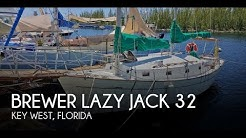 Used 1977 Brewer Lazy Jack 32 for sale in Key West, Florida