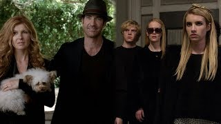 Ryan Murphy CONFIRMS American Horror Story S8 Murder House/Coven Crossover