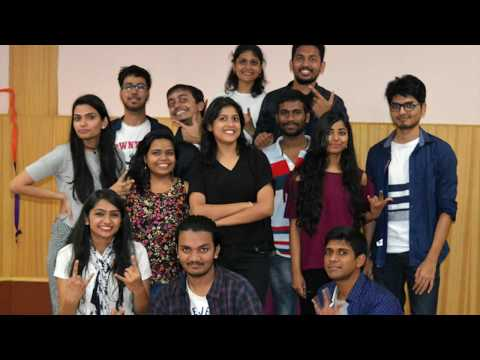 IISc CSA Freshers' Party For M Tech 18 - 20 Batch