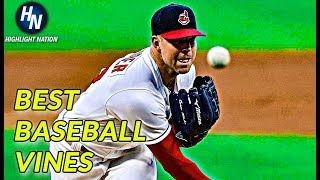 BASEBALL VINES Compilation #5 ⚾ Best Baseball Plays, Highlights & Moments
