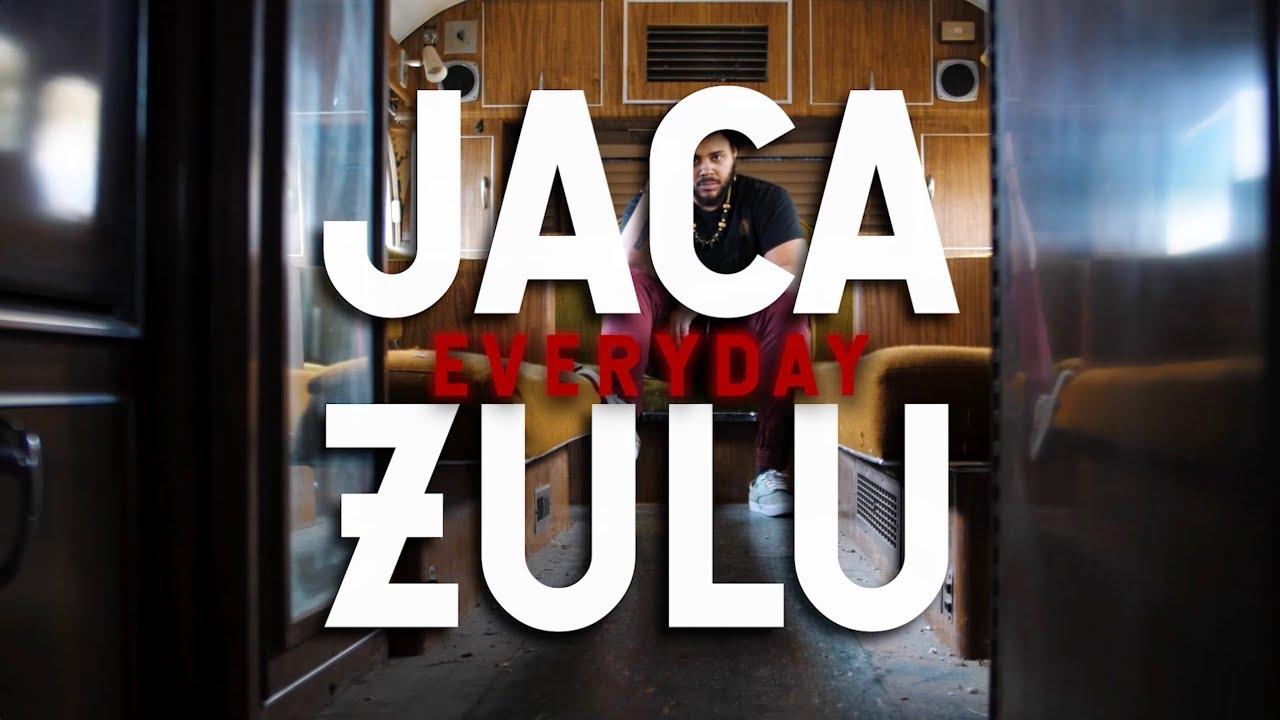 Jaca Zulu - Everyday (prod. by Altrice) | hip hop music video 2019