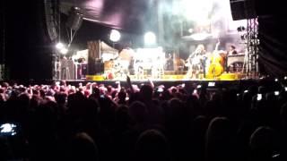 Max Herre feat. Samy Deluxe - Eimsbush bis 0711(Live & Unplugged@Dortmund,Westfalenpark,07.09.14)