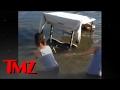 Ex-'Bachelorette' Contestant's Drunken Golf Cart Crash | TMZ