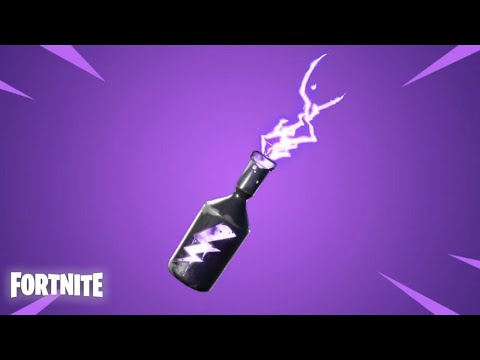 *NEW* Fortnite patch notes (storm flip, hunting rifle vaulted and ect)