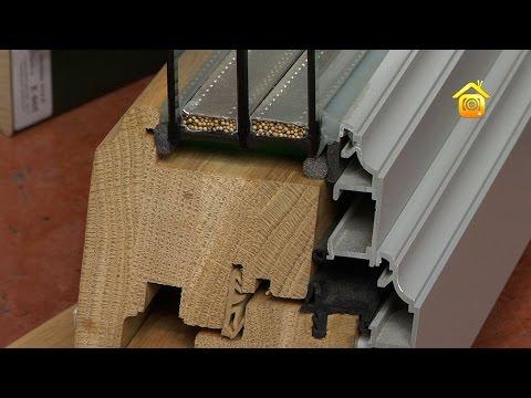 Современные деревянные окна и их особенности // FORUMHOUSE