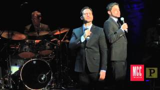 Cheyenne Jackson & Jeremy Jordan - Who Will Love Me As I Am?