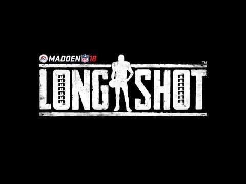 It's a Longshot - Madden NFL 18 Song