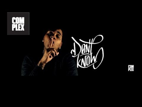 """Kevin Gates - """"Don't Know"""" Official Music Video Premiere 
