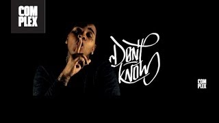 Repeat youtube video Kevin Gates -