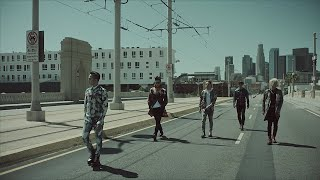 BIGBANG - LOSER M/V (JP Short Ver.)