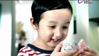 廣告 健達 奇趣蛋 2011 10