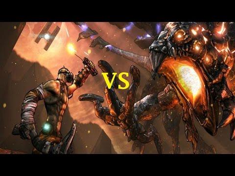 Borderlands 2 : Krieg vs Handsome Jack (TVHM) Ending |