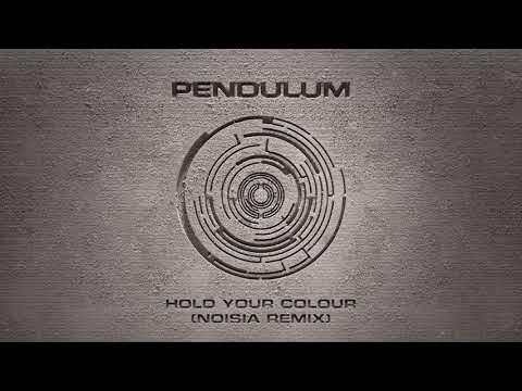 Pendulum - Hold Your Colour (Noisia remix)