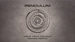 Play Hold Your Colour (Noisia Remix)