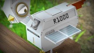 charged blender animated short film