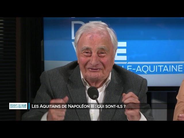 Point de vue Nouvelle Aquitaine : Vous êtes mes soldats