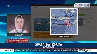 Download Video Dini Hari, Sumba Diguncang Gempa 6,3 SR MP3 3GP MP4