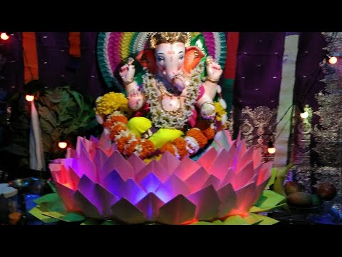Best Ganpati Decoration Ideas For Home