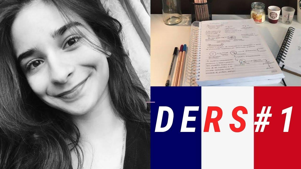 Fransa'da Okumamak İçin 6 Neden | - Yurtdışı Eğitim: Neden Fransa? | - Yurtdışında Okumak