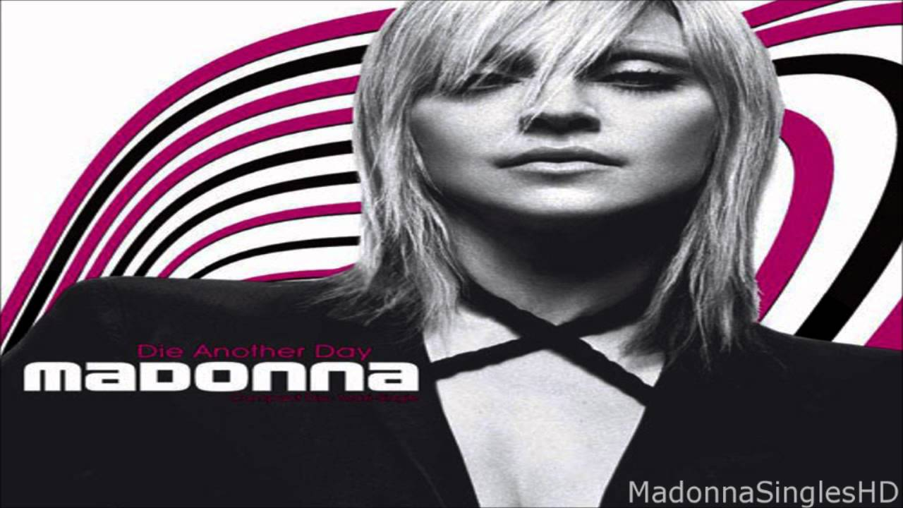 Download Madonna - Die Another Day (Radio Edit)
