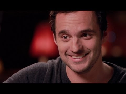 New Girl's Jake Johnson Loves Drunk Acting  Speakeasy