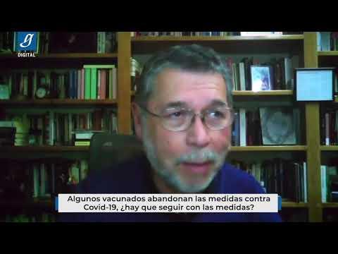 Todo lo que querías saber sobre las vacunas, lo explica experto de la UNAM .Gaceta UNAM
