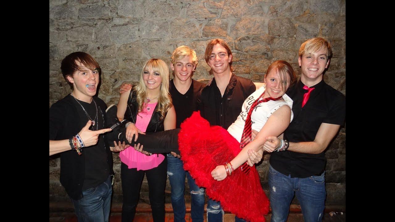 R5 vip picture r5 loud tour atlanta youtube kristyandbryce Gallery