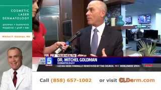 Dr. Goldman Reveals the Best Foods for Great Summer Skin | CLDerm Thumbnail