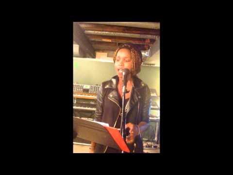 DIAMONDS vocals by CHANCELLA (Rihanna cover)