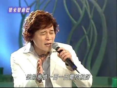 洪榮宏 - 愛的小路