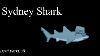 Sydney Shark (Gameplay sin Comentar).- DarthDarkHulk